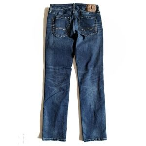 American Eagle Outfitters Jeans - American Eagle Hi-Rise Slim Straight Jeans
